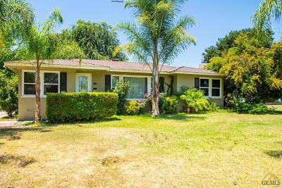 Bakersfield Single Family Home For Sale: 1720 Locust Ravine