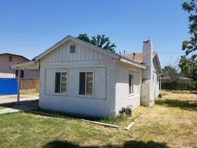 Single Family Home For Sale: 804 Watts Drive