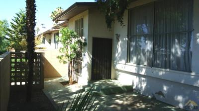 Bakersfield Single Family Home For Sale: 3901 Union Avenue #25