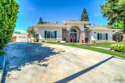 Single Family Home For Sale: 5302 Eastcove Court