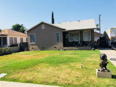 Single Family Home For Sale: 906 2nd Street