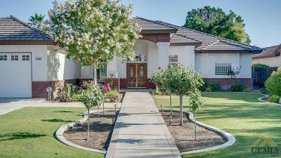 Bakersfield Single Family Home For Sale: 14720 Redwood Pass Drive