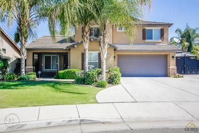 Bakersfield Single Family Home For Sale: 8910 Coney Island Drive