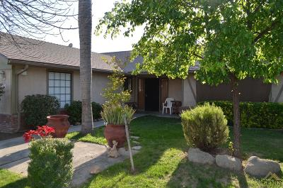 Bakersfield Single Family Home For Sale: 5005 Marble Street