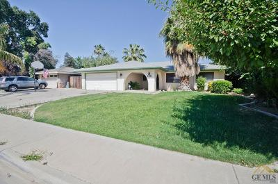 Bakersfield Single Family Home For Sale: 3104 Pendleton Court