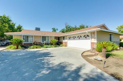 Bakersfield Single Family Home For Sale: 13801 Veracruz Drive