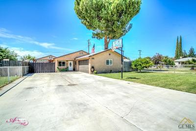 Single Family Home For Sale: 1019 Castaic Avenue