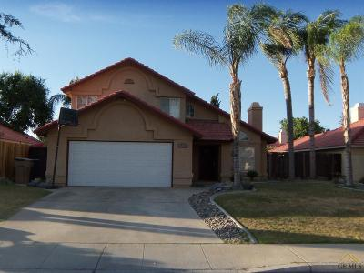 Single Family Home For Sale: 10912 Riconada Place