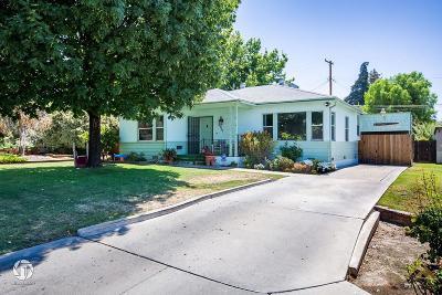 Single Family Home For Sale: 2411 La Siesta Drive