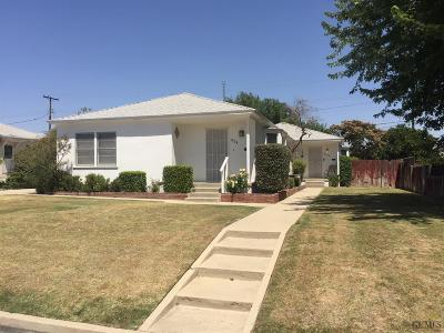 Bakersfield Single Family Home For Sale: 1904 Carrere Street