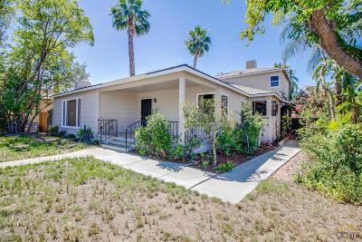 Single Family Home For Sale: 101 Jefferson Street