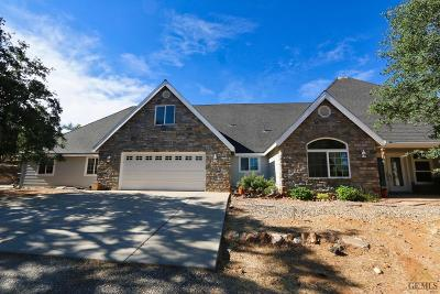 Tehachapi Single Family Home For Sale: 20650 La Barranca Avenue