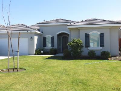 Bakersfield Single Family Home For Sale: 6814 Cattail Creek Way