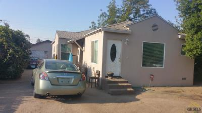 Bakersfield Single Family Home For Sale: 219 8th Street
