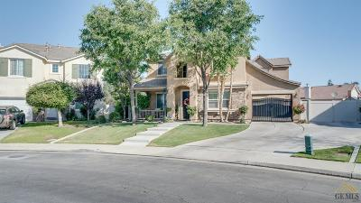 Bakersfield Single Family Home For Sale: 10724 Desert View Place