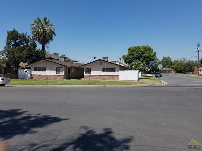 Multi Family Home For Sale: 2541 Encina Street