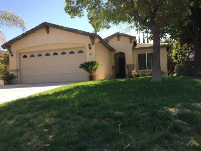 Single Family Home For Sale: 1312 Torulosa Drive
