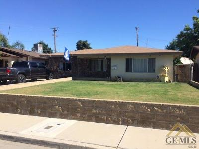 Single Family Home For Sale: 1240 4th Street