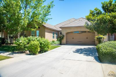 Bakersfield Single Family Home For Sale: 14609 Trumpetvine Place
