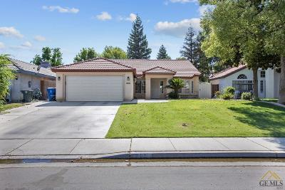 Bakersfield Single Family Home For Sale: 805 Sand Creek Drive