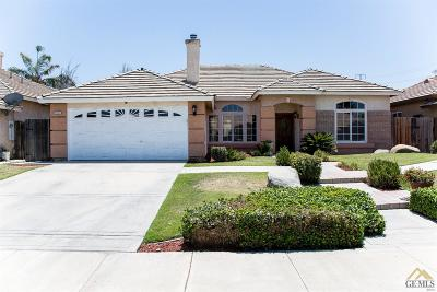 Bakersfield Single Family Home For Sale: 11213 Illusion Way