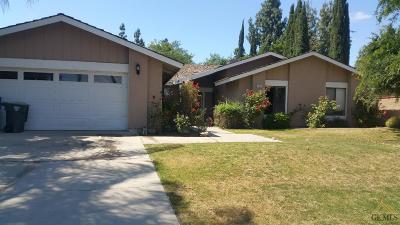 Bakersfield Rental For Rent: 7005 Quailwood Drive