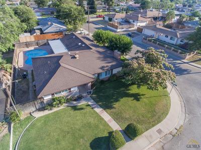 Bakersfield Single Family Home For Sale: 1007 Day Avenue