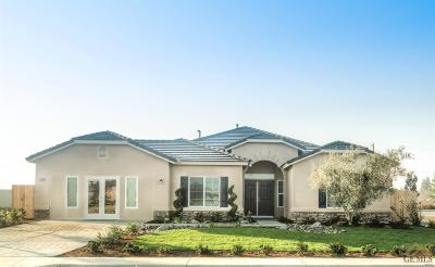 Bakersfield Single Family Home For Sale: 3115 Aviary Way