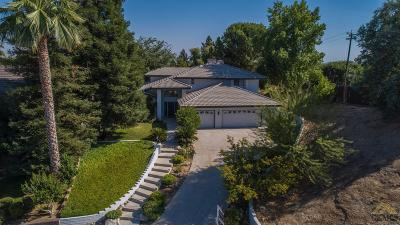 Bakersfield Single Family Home For Sale: 6301 Highland Knolls Drive