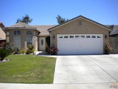 Bakersfield Rental For Rent: 8609 Hoodsport