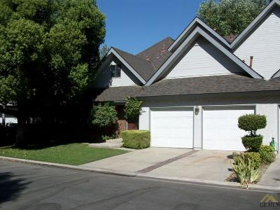 Single Family Home For Sale: 140 Stockdale Circle