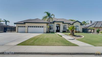 Bakersfield Single Family Home For Sale: 14509 Dobbs Avenue