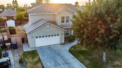 Single Family Home For Sale: 3106 Champagne Way
