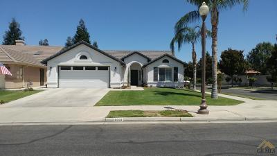 Bakersfield Single Family Home For Sale: 10002 Brandy Rose Street