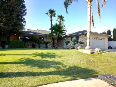 Single Family Home For Sale: 3008 Stanfield Place