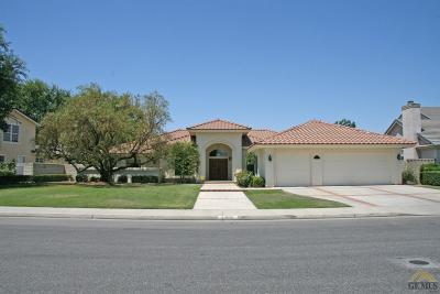 Bakersfield Single Family Home For Sale: 1805 Norwich Way