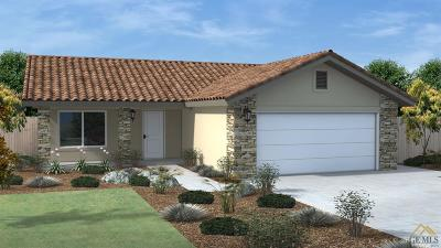 Arvin CA Single Family Home For Sale: $203,950