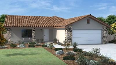Arvin CA Single Family Home For Sale: $214,950