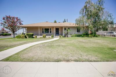 Bakersfield Single Family Home For Sale: 1500 Crestmont Drive