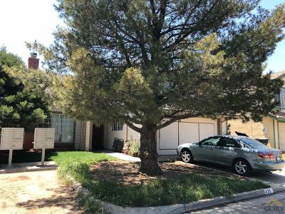 Tehachapi Single Family Home For Sale: 426 Sherwood Place