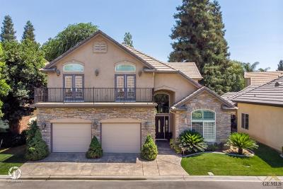 Bakersfield Single Family Home For Sale: 122 Stockdale Circle