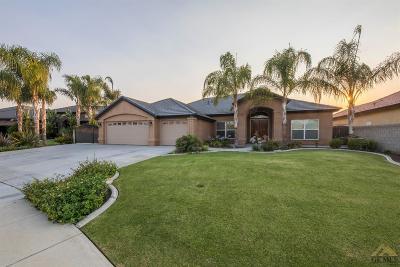 Bakersfield Single Family Home For Sale: 3843 Skylark Lilac Street