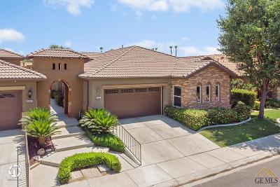 Bakersfield Single Family Home For Sale: 8701 Maggiore Lane