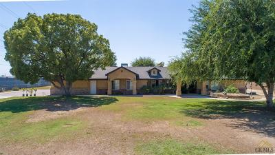 Bakersfield Single Family Home For Sale: 3011 Jenkins Road