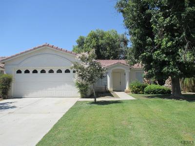 Bakersfield Single Family Home For Sale: 10600 Petalo Drive