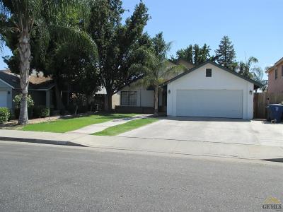Single Family Home For Sale: 6305 Quaking Aspen Street