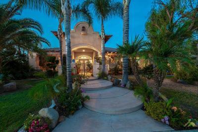Bakersfield Single Family Home For Sale: 13204 Michaelangelo Drive