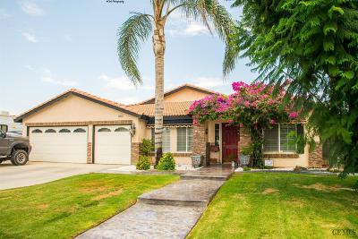 Bakersfield Single Family Home For Sale: 5304 Benevento Court