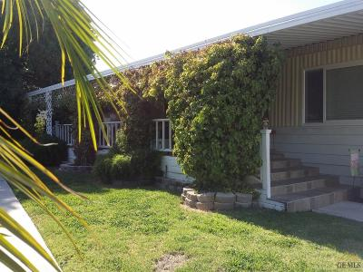 Manufactured Home For Sale: 123 N 10th Street #114
