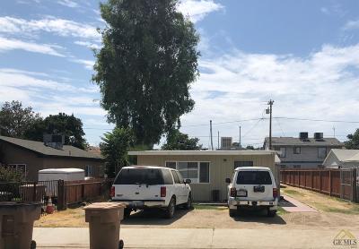 Multi Family Home For Sale: 3705 Jewett Avenue